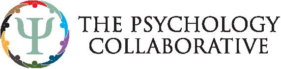 the psychology collaborative logo